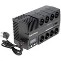 Εικόνα της CYBERPOWER UPS BR700ELCD Line Interactive LCD 700VA