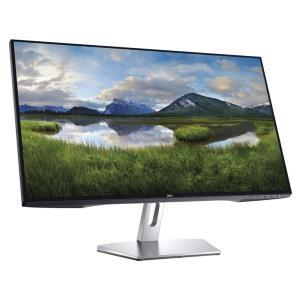 Εικόνα της DELL Monitor S2719H 27'' IPS, FHD, Infinity Edge, HDMI, Speakers, 3YearsW