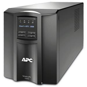 Εικόνα της APC Smart UPS SMT1000IC LCD 1000VA Line Interactive