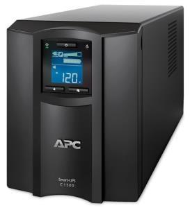 Εικόνα της APC Smart UPS SMC1500IC Line Interactive