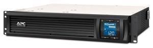 Εικόνα της APC Smart UPS SMC1500IC-2UC Line Interactive