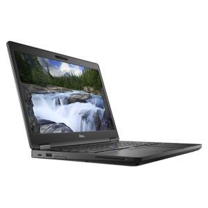 Εικόνα της DELL Laptop Latitude 5491 14,0'' FHD/i7-8850H/16GB/512GB SSD/Intel UHD 630/Win 10 Pro/3Y NBD/Black