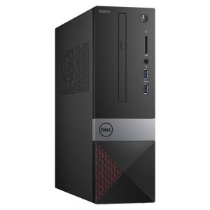 Εικόνα της DELL PC Vostro 3470 SFF/i3-8100/4GB/1 TB/UHD Graphics 630/DVD-RW/Win 10 Pro/3Y NBD