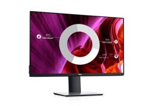 Εικόνα της DELL Monitor P2719HC 27.0'' IPS, USB-C, HDMI, DisplayPort, Height Adjustable, 3YearsW