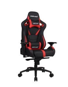 Εικόνα της ANDA SEAT Gaming Chair AD12 Black-Red