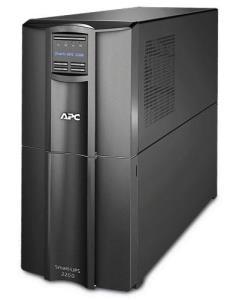 Εικόνα της APC Smart UPS SMT2200I LCD 2200VA Line Interactive