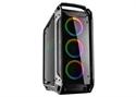 Εικόνα της CC-COUGAR Case PANZER EVO RGB Full Tower E-ATX BLACK Tempered Glass USB 3.1