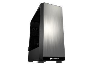 Εικόνα της CC-COUGAR Case TROFEO Middle ATX BLACK USB 3.0