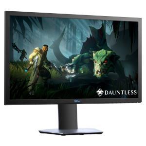 Εικόνα της DELL Monitor S2419HGF 23.8'' Gaming LED, 1ms, FHD 144Hz, HDMI, Display Port, Height Adjustable, AMD FreeSync, 3YearsW