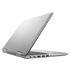 Εικόνα της DELL Laptop Inspiron 5482 2in1 14'' FHD Touch/i5-8265U/8GB/256GB SSD/NVIDIA MX130 + 2GB GDDR5 Vram/Win 10 Pro/1Y PRM/Silver
