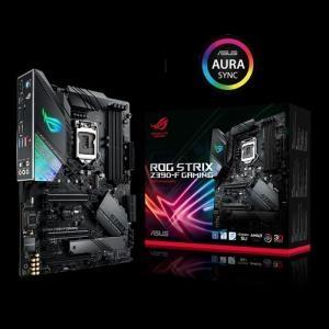 Εικόνα της ASUS MOTHERBOARD ROG STRIX Z390-F GAMING, 1151, DDR4, ATX