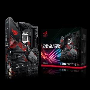 Εικόνα της ASUS MOTHERBOARD ROG STRIX Z390-H GAMING, 1151, DDR4, ATX
