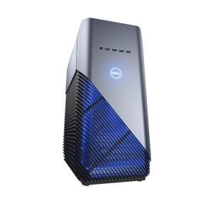 Εικόνα της DELL PC Gaming Inspiron 5680 MT/i5-8400/8GB/128GB SSD + 1TB HDD/GeForce GTX 1060 6GB/WiFi/Win 10 Pro/2Y NBD