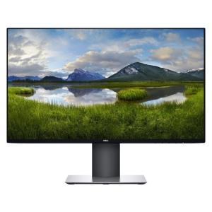 Εικόνα της DELL Monitor U2419HC 23.8'' IPS, Slim Bezel, USB-C, HDMI, DisplayPort, Height Adjustable, 3YearsW