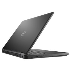 Εικόνα της DELL Laptop Latitude 5490 14'' FHD/i5-8250U/8GB/256GB SSD/UHD Graphics 620/Win 10 Pro/3Y NBD/Black