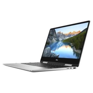 Εικόνα της DELL Laptop Inspiron 7386 2in1 13,3'' FHD Touch/i7-8565U/16GB/512GB SSD/UHD Graphics 620/Win 10 Pro/1Y PRM/Silver