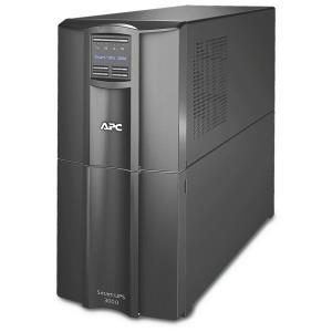 Εικόνα της APC Smart UPS SMT3000IC LCD 3000VA Line Interactive