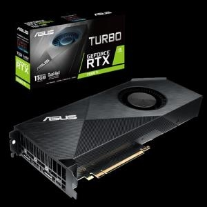 Εικόνα της ASUS VGA TURBO-RTX2080T1-11G , 11264ΜΒ, GDDR6