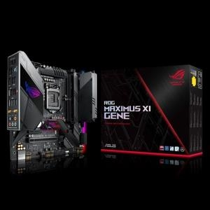 Εικόνα της ASUS MOTHERBOARD ROG MAXIMUS XI GENE, 1151, DDR4, MATX