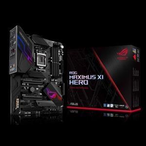 Εικόνα της ASUS MOTHERBOARD ROG MAXIMUS XI HERO  , ATX, 1151, DDR4, ATX
