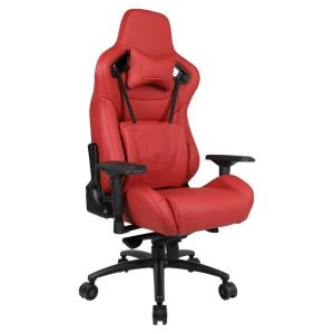 Εικόνα της ANDA SEAT Gaming Chair AD12 XL REAL LEATHER Red