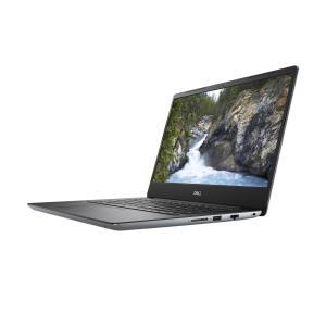 Εικόνα της DELL Laptop Vostro 5481 14'' FHD/i7-8565U/8GB/128GB SSD PCIe + 1TB/GeForce MX 130 2GB/Win 10 Pro/3Y NBD/Silver