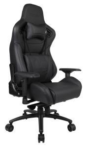 Εικόνα της ANDA SEAT Gaming Chair AD12 XL REAL LEATHER Black