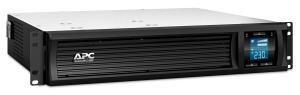 Εικόνα της APC Smart UPS SMC1000I-2UC Line Interactive