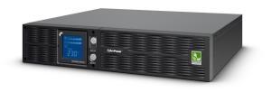 Εικόνα της CYBERPOWER UPS Professional PR1500ERT2U Line Interactive LCD Rackmount 1500VA
