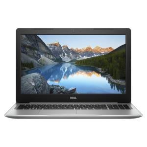 Εικόνα της DELL Laptop Inspiron 5575 15.6'' FHD/AMD Ryzen 7 2700U/8GB/256GB SSD/Radeon RX Vega 10 Graphics/Win 10/1Y PRM/Silver