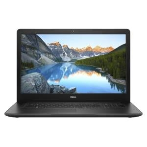 Εικόνα της DELL Laptop Inspiron 3780 17.3'' FHD/i7-8565U/8GB/128GB SSD + 1TB HDD/Radeon 520 2GB/DVD-RW/Win 10/1Y NBD/Black