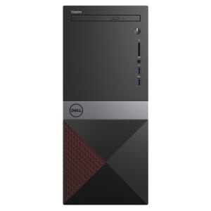 Εικόνα της DELL PC Vostro 3670 MT/i5-8400/8GB/128GB SSD + 1TB HDD/UHD Graphics 630/DVD-RW/WiFi/Win 10 Pro/3Y NBD