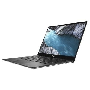 Εικόνα της DELL Laptop XPS 13 9380 13.3'' FHD/i7-8565U/16GB/512GB SSD/UHD Graphics 620/Win 10 Pro/2Y PRM/Silver