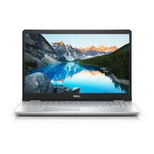 Εικόνα της DELL Laptop Inspiron 5584 15.6'' FHD/i7-8565U/16GB/256GB SSD/GeForce MX130 4GB/Win 10/1Y NBD/Silver