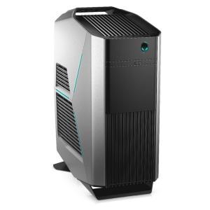 Εικόνα της DELL PC Alienware Aurora R8 MT/i7-8700/16GB/256GB SSD + 2TB HDD/GeForce RTX 2070 8GB/WiFi/Win 10 Pro/2Y PRM