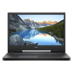 Εικόνα της DELL Laptop G5 5590 Gaming 15.6'' FHD IPS/i7-9750H/16GB/512GB SSD/GeForce RTX 2060 6GB/Win 10/1Y PRM/Black