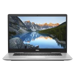 Εικόνα της DELL Laptop Inspiron 7580 15.6'' FHD IPS/i7-8565U/16GB/512GB SSD/GeForce MX250 2GB/Win 10 Pro/1Y PRM/Platinum Silver