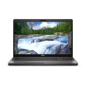 Εικόνα της DELL Laptop Latitude 5500 15.6'' FHD/i5-8365U/8GB/256GB SSD/UHD Graphics 620/Win 10 Pro/3Y NBD/Black