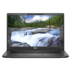 Εικόνα της DELL Laptop Latitude 7300 13.3'' FHD/i5-8365U/8GB/256GB SSD/UHD Graphics 620/Win 10 Pro/3Y ProSupport/Carbon Fiber