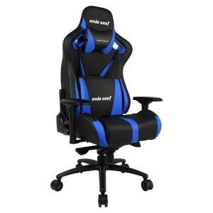 Εικόνα της ANDA SEAT Gaming Chair AD12XL V2 Black-Blue