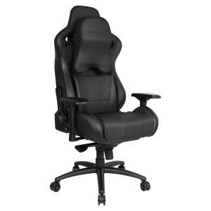 Εικόνα της ANDA SEAT Gaming Chair DARK KNIGHT Premium Carbon Black