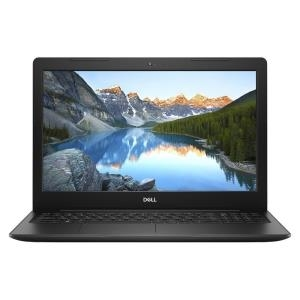 Εικόνα της DELL Laptop Inspiron 3584 15.6'' FHD/i3-7020U/4GB/1TB HDD/HD Graphics 620/Win 10 Pro/1Y NBD/Black