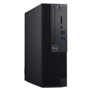 Εικόνα της DELL PC OptiPlex 3060 SFF/i5-8500/8GB/256GB SSD/UHD Graphics 630/DVD-RW/Win 10 Pro/5Y NBD