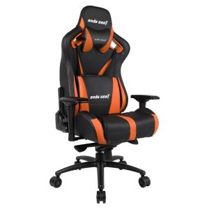 Εικόνα της ANDA SEAT Gaming Chair AD12XL V2 Black-Orange