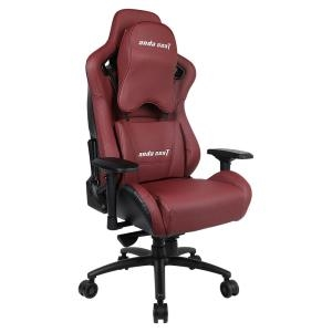 Εικόνα της ANDA SEAT Gaming Chair KAISER Premium Carbon Maroon