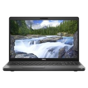 Εικόνα της DELL Laptop Latitude 5501 15.6'' FHD/i7-9850H/8GB/256GB SSD/GeForce MX150 2GB/Win 10 Pro/3Y NBD/Black