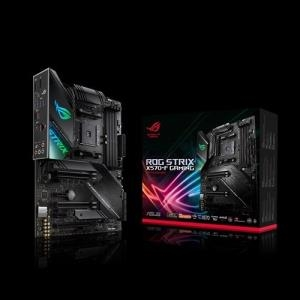 Εικόνα της ASUS MOTHERBOARD ROG STRIX X570-F GAMING, AM4, ATX