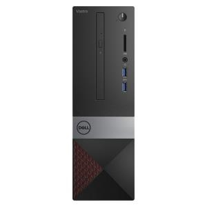 Εικόνα της DELL PC Vostro 3470 SFF/i5-8400/8GB/1TB HDD/UHD Graphics 630/DVD-RW/Linux/3Y NBD