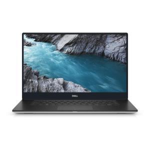Εικόνα της DELL Laptop XPS 15 7590 15.6'' 4K UHD OLED/i7-9750H/16GB/1TB SSD/GeForce GTX 1650 4G/Win 10 Pro/2Y PRM/Silver