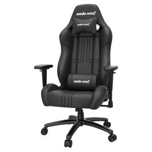 Εικόνα της ANDA SEAT Gaming Chair VIPER Black
